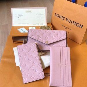 💖Louis Vuitton💖 Pochette Felicie brand new💖